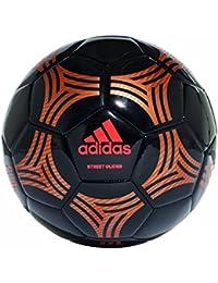 online store 6e622 5e9f9 Adidas Tango streetgli Pallone, Uomo, Uomo, CE9975, Nero (Negrocopgol