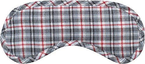 daydream: Premium-Schlafmasken mit Kühlkissen (auch als Kühlmaske verwendbar), verschiedene Designs (A-1060)