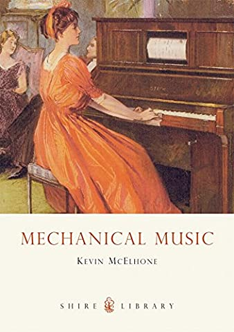 Mechanical Music (Shire Album)