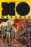 X-0 Manowar. Nuova serie: 2
