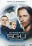 Stargate universeStagione01