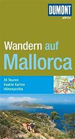 DuMont aktiv Wandern auf Mallorca (DuMont Wanderführer) hier kaufen