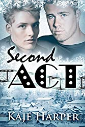 Second Act (English Edition)