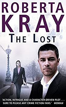 The Lost by [Kray, Roberta]