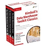 Kimball's Data Warehouse Toolkit Classics: The Data Warehouse Toolkit, 3rd Edition;The Data Warehouse Lifecycle Toolkit, 2nd Edition;The Data Warehouse E 2nd (second) by Kimball, Ralph (2014) Paperback
