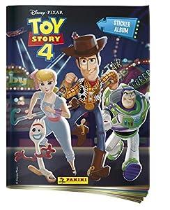 Panini- Toy Story 4 Álbum (003726AE)
