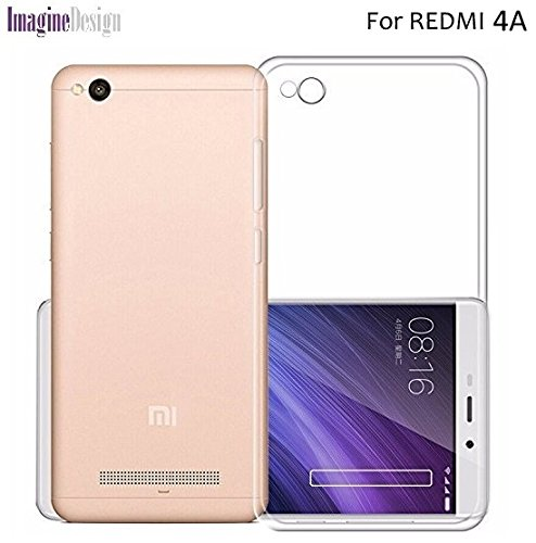 WOW Imagine Soft Jel Ultra Thin 0.3mm Full Protection Premium...