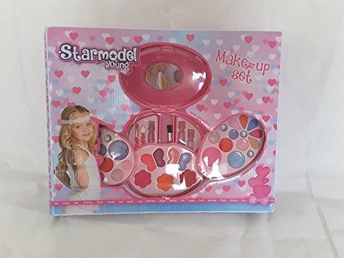 Preisvergleich Produktbild Star Modell Ei Form Make-up Set