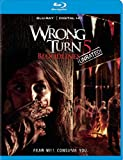 Wrong Turn 5 Bloodlines [Blu-ray]