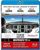 PilotsEYE.tv - TOKIO - Blu-ray: VIENNA - TOKYO B777 / Cockpitflight Austrian B777-SZ9ER / Full HD 1080/50i MPEG2