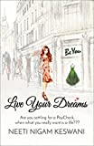#10: Live Your Dreams: Believe in YOU
