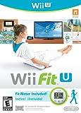 Wii Fit U with Fit Meter (Nintendo Wii U) (NTSC)