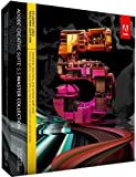 Adobe Creative Suite 5.5 Master Collection - STUDENT AND TEACHER EDITION - WIN