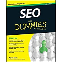 SEO For Dummies by Peter Kent (2015-10-26)