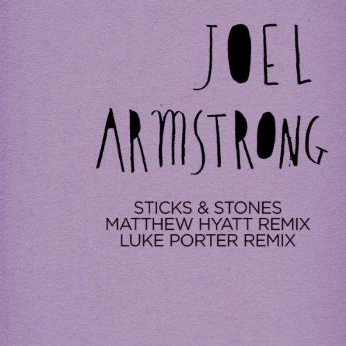 Sticks & Stones (Matthew Hyatt Remix) -