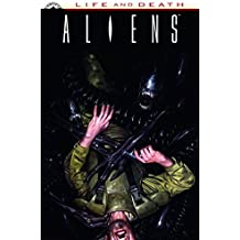 Leben und Tod: Aliens