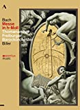 Bach: Mass In B Minor [Thomanerchor Leipzig, Freiburger Barockorchester, Georg Christoph Biller] [DVD] [2014] [NTSC]