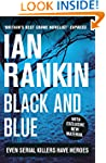 Black And Blue (Inspector Rebus Book 8)