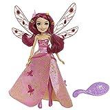 Mia and me - Spiel Set Magisches Kleid Mia Puppe