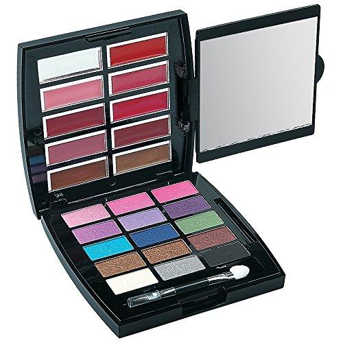 Gloss! Palette de Maquillage 26 Pièces