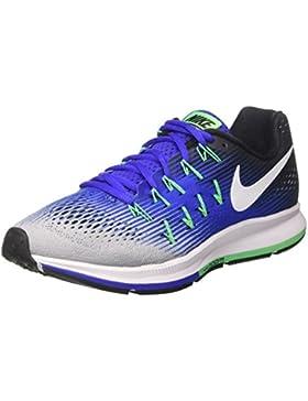 Nike Herren Air Zoom Pegasus 33 Laufschuhe