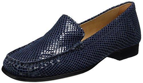 Caprice Ladies 24250 Mocassino Blu (826)