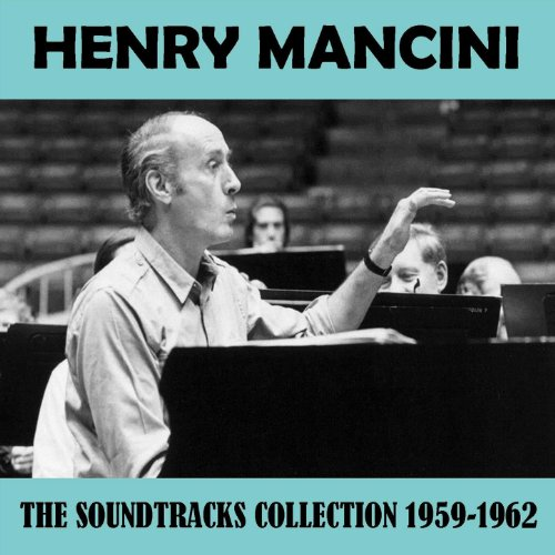 The Soundtracks Collection 1959-1962