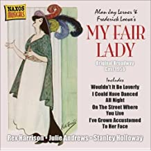 My Fair Lady by Original Broadway Cast (2008-06-26)