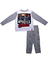 The Avengers - Pijama dos piezas - para niño