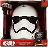 official Star Wars: The Force Awakens First Order Stormtrooper Voice Changing Mask by Disney