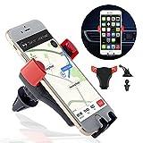 Mini-Stative, Lammcou 2in1 Dreibeinstativ Smartphone Kamera Stative Universale Aluminium...