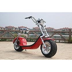 Scooter Eléctrico Citycoco ML-SC14