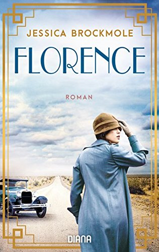 Brockmole, Jessica: Florence