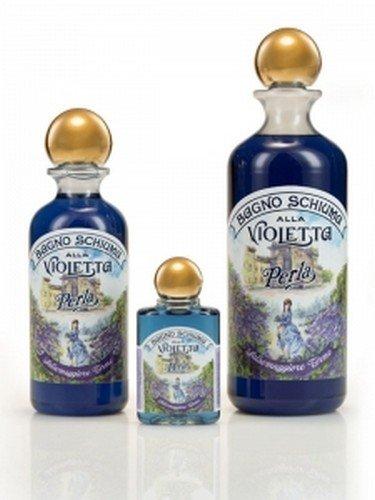 Perla - Bagno Schiuma alla Violetta 250 ml