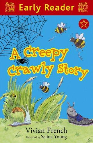 A creepy crawly story