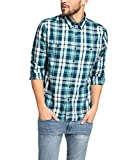 store-online-camisas-para-hombre-edc-by-esprit-076cc2f012-camisa-hombre-azul-teal-blue-xlarge