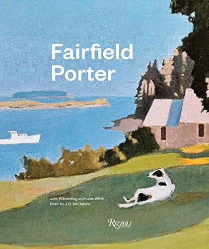 Fairfield Porter: Selected Masterworks por John Wilmerding