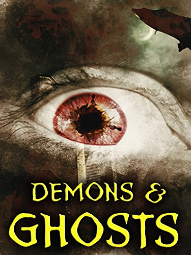 Demons & Ghosts Cover