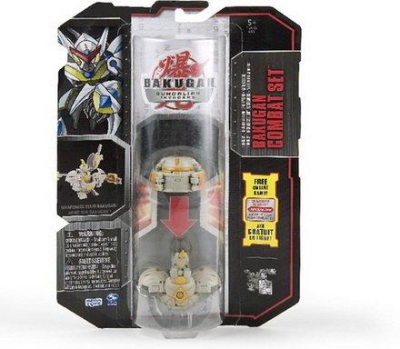 Bakugan - 6014704 - Figurine - Combat Set Combat -