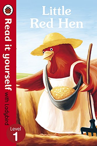 Little Red Hen.
