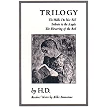 Trilogy – Poetry