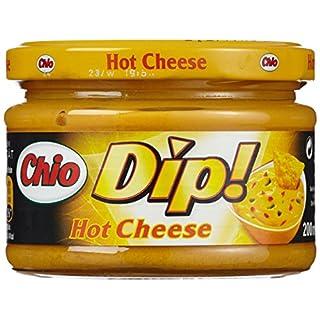 Chio Dip! Hot Cheese, 200 ml