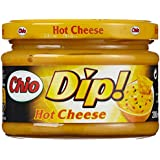 Chio Chips Hot Cheese, 200 ml