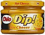 Chio Dip! Hot Cheese, 200 ml