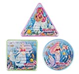 12 x Mermaid Maze Puzzle Games