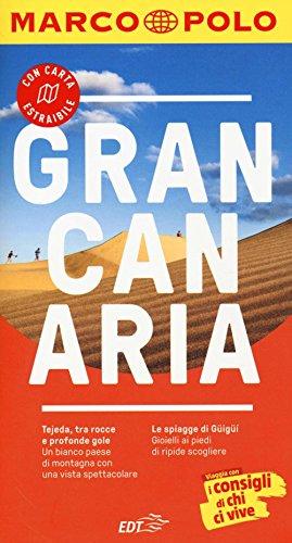 Gran Canaria. Con atlante stradale