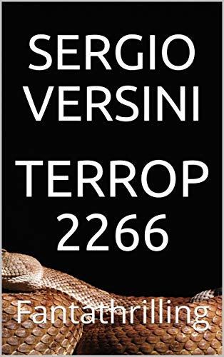 Terrop 2266: Fantathrilling por Sergio Versini Gratis