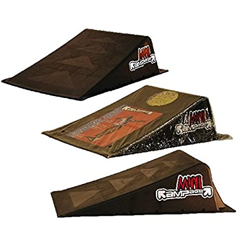 Rampage Single Mini Launch Ramp