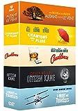 Collection de 5 films classiques Warner - Coffret DVD