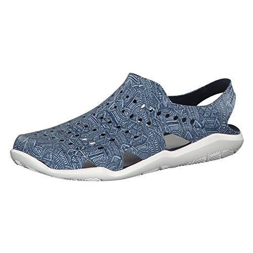 8df961418da8 50% OFF on crocs Men s Swiftwater Wave GRPH M Sandals on Amazon ...